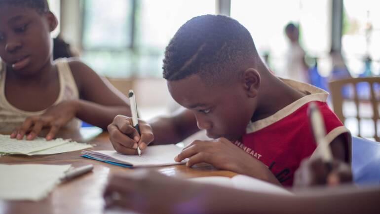 Adopting A School In Jamaica (Merlene High School)